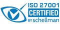 ISO27001認證